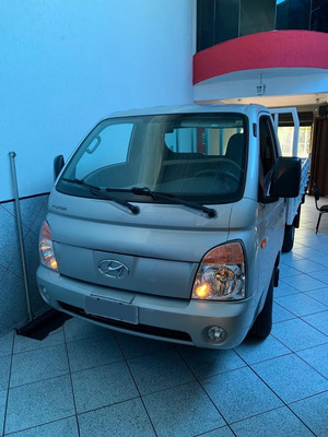Hyundai Hr 2.5 Carroceria De Madeira 2011
