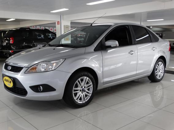 Ford Focus 2l Hc Flex 2013 Aut.