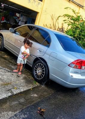Honda Civic 2003 1.7 Ex Aut. 4p