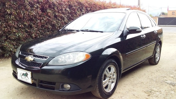 Chevrolet Optra Limited 1.800 Fe Mt 2009