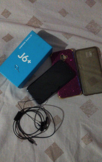 J6 Plus Samsung