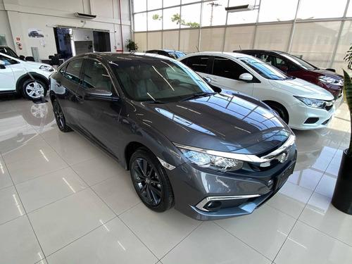 Imagem 1 de 9 de Honda Civic 1.5 16v Turbo Gasolina Touring 4p Cvt