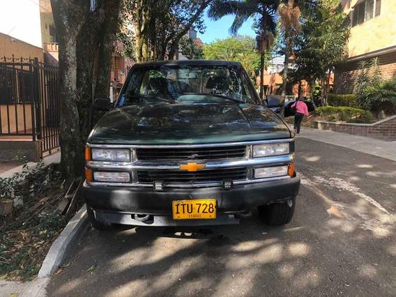 Chevrolet Cheyenne Cheyenne 4x4