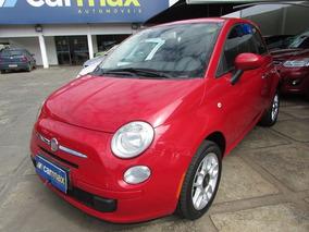 Fiat - 500 Cult 1.4 2012