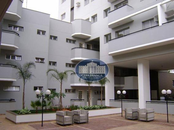 Apartamento Residencial Para Locação, Jardim Sumaré, Araçatuba. - Ap0576