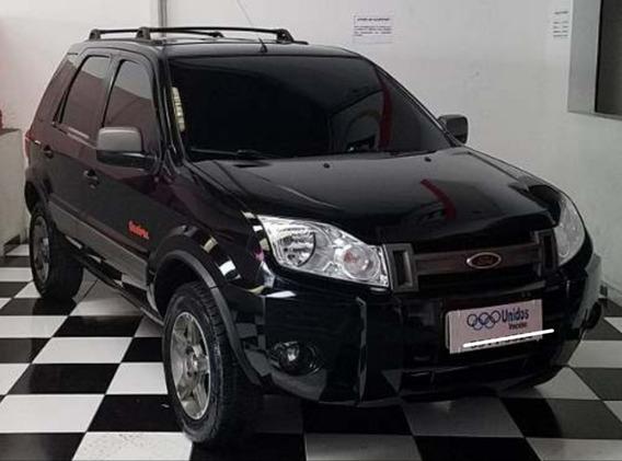 Ford Ecosport 1.6 Xlt Freestyle Flex Completa