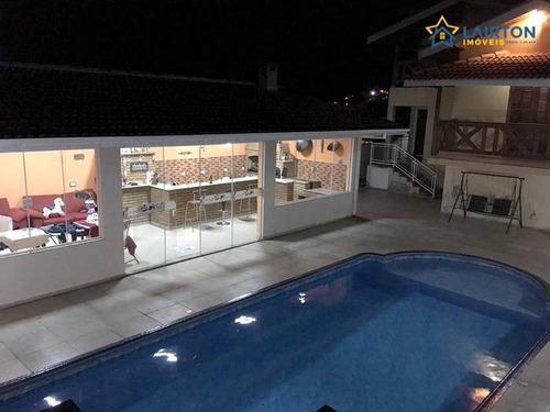 Casa Com 2 Dormitórios À Venda, 400 M² Por R$ 850.000 - Bairro Canedos - Piracaia/sp - Ca1983