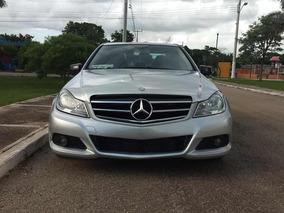 Mercedes-benz Clase C 1.8 180 Cgi Nav At 2012
