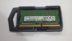 Memoria 4gb Ddr4 Pc4-2133p 1rx8 Samsung