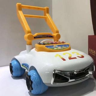 Caminador Para Bebe / Arcoiris