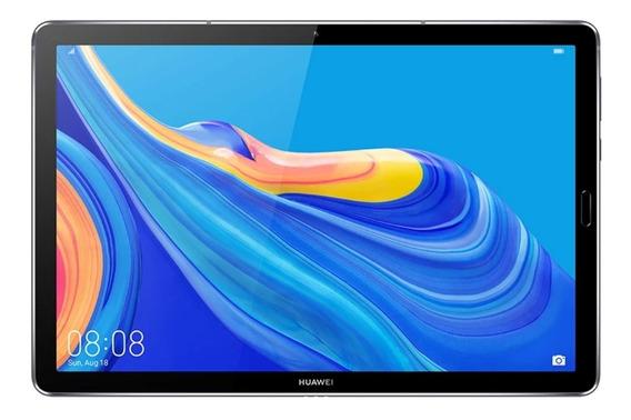 Tablet Hauwei Mediapad M6 64gb 4gb Ram Portugues 10.8 Gamer ( 2x Mais Rápido Que O Mi Pad 4 Plus ) O Melhor Com Android