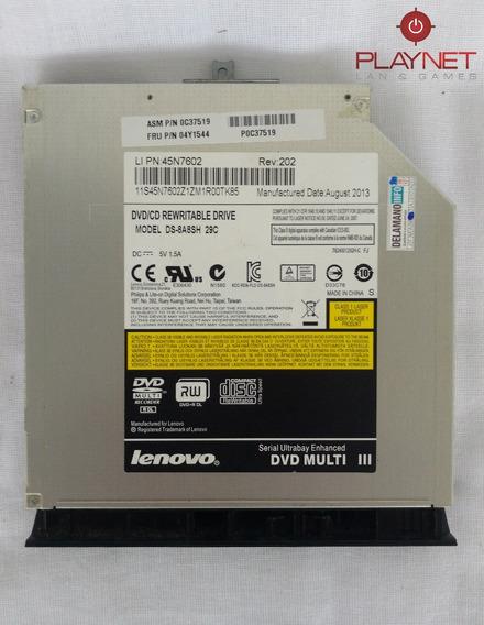 Gravador De Cd/ Dvd Notebook Lenovo G475 A1