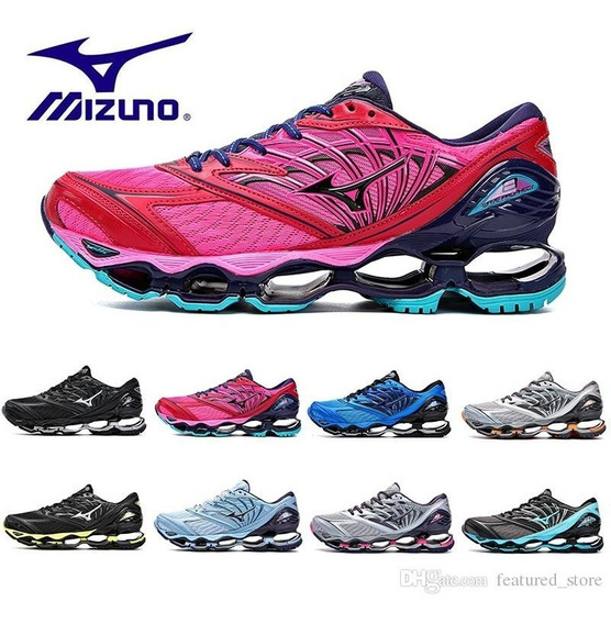 Tênis Mizuno Wave Prophecy