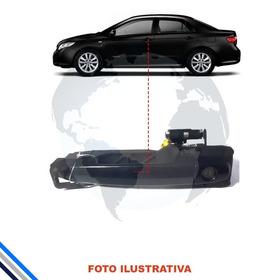 Macaneta Externa Dianteira Esq Corolla/fielder/hilux 02-2014