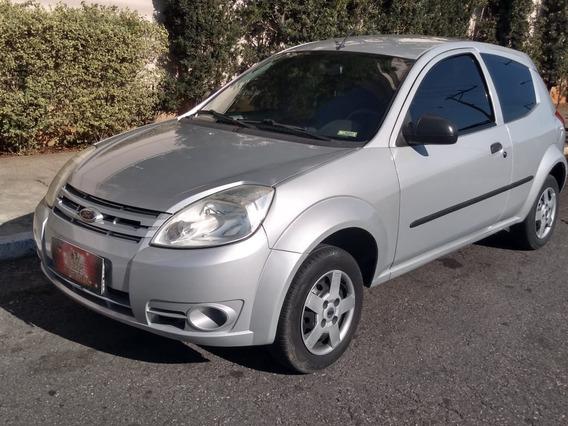 Ford Ka 1.0 Flex Financie Com Score Baixo