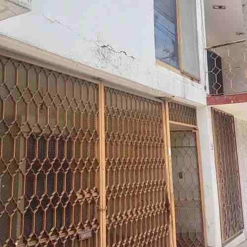 Casa En Venta En Cuernavaca, Palmira, Se Vende Como Terreno