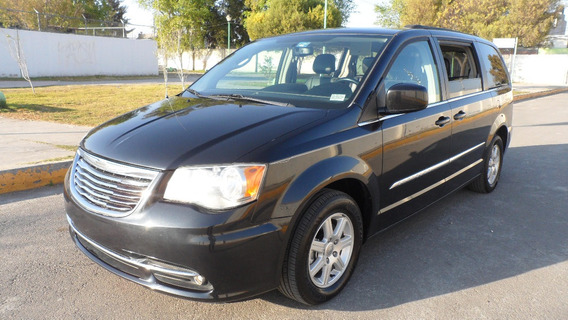 Chrysler Town & Country 2012 3.6 Touring Mt