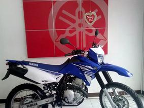 Yamaha Xtz-250