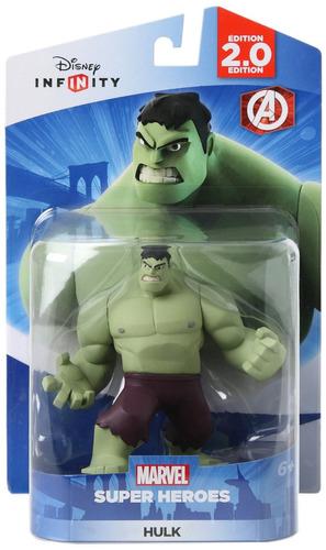 Disney Infinity Marvel Super Heroes (2.0 Edition)  -  Hulk