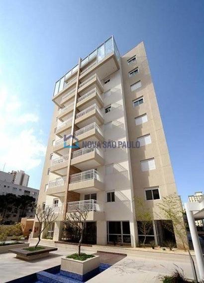 Jardim Prudencia, 2 Dormitórios, Suite, Moveis Planejados - Bi24785