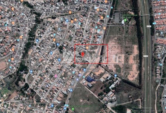 Rua Osvaldo Gallerani Qd 71 Lote 13, Cidade Satelite Iris, Campinas - 165412