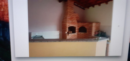 Casa 3 Quartos, 3 Banheiros, Sala, Copa, Cozinha, Churrasquw