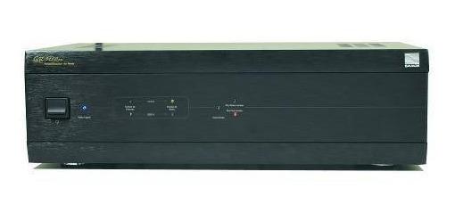 Condicionador E Estabilizador De Energia Gr5100ex - 3500w