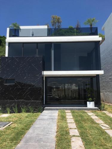 Imagen 1 de 14 de Casa En Venta Lomas De Juriquilla