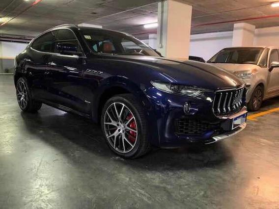 Maserati Levante S Q4 2019