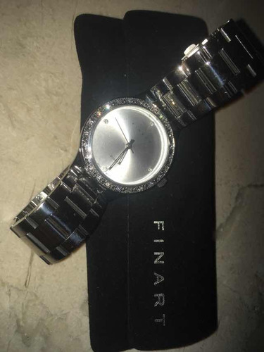 5307cc41da96 Reloj Finart Quartz Para Dama - Reloj de Pulsera en Mercado Libre México