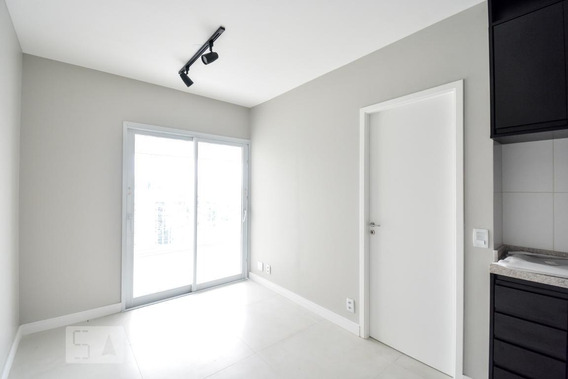 Apartamento Para Aluguel - Pinheiros, 1 Quarto, 37 - 893033879