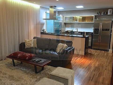 Ref: 4402 Apartamento Para Venda No Alpha Vita Em Alphaville - 4402