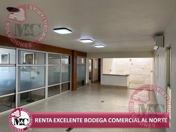 Edificio Comercial - Morelos