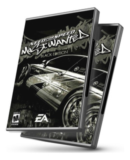 Need For Speed Most Wanted 2012 - Juegos Pc