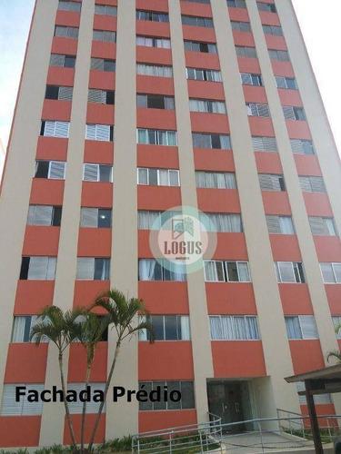 Imagem 1 de 30 de Apartamento À Venda, 70 M² Por R$ 315.000,00 - Parque Terra Nova - São Bernardo Do Campo/sp - Ap2024