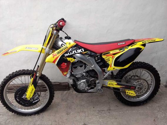 Suzuki Rm-z 450 2014 110 Hs