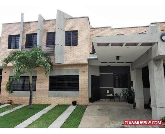 Townhouses En Venta Los Mangos Mz 19-11201 T.04244281820