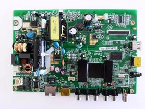 Placa Principal Da Tv Toshiba Dled 32l1500