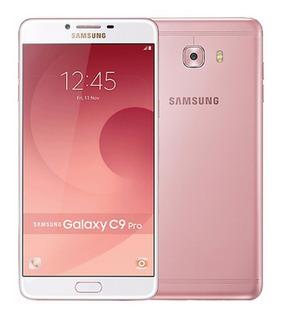 Telefono Celular Smartphone Samsung Galaxy C9 Pro 64gb Orig