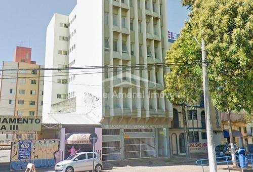 Sala À Venda Em Centro - Sa008353
