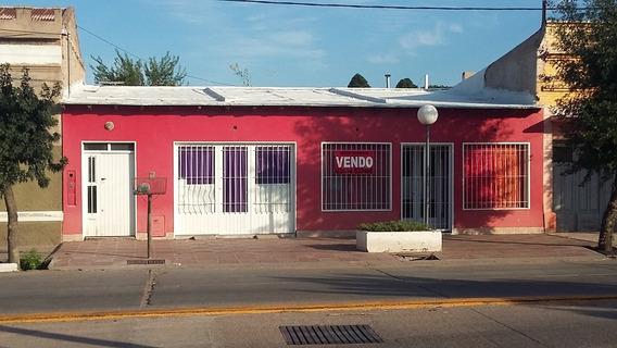 Vendo Local Comercial Y Vivienda En Palmira, San Martin, Mza