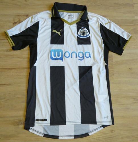 Camisa Newcastle 2016/2017