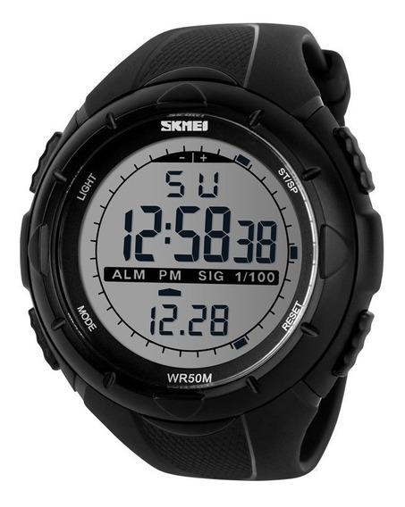 Relógio Skmei Masculino Digital