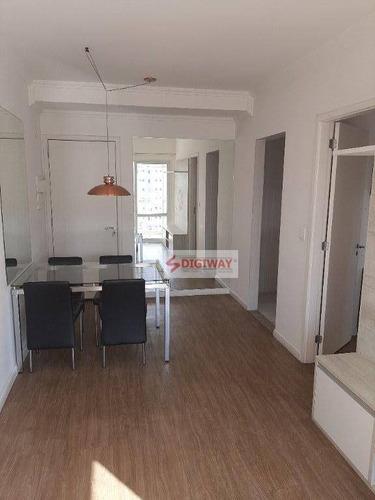 Imagem 1 de 20 de Apto De 1 Dormitório No Bairro Da Liberdade - Ap2210