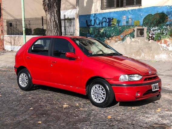 Fiat Palio 1.7 Td 5 Ptas
