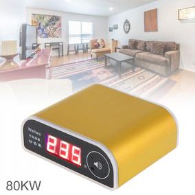 Redutor De Energia Elétrica Função Repelente Ultrassônico!!!