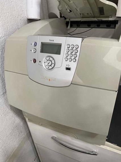 Impressora Lexmark T644