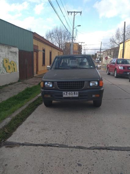 Chevrolet Doble Cabina Hidraulica 2.3