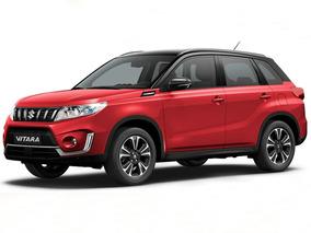 Suzuki Vitara 4x4 Fs Mt 1.6 2020