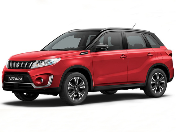 Suzuki Vitara Turbo 4x4 At 1.4 2019
